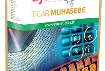Aymet Ticari Muhasebe