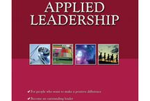 LEADERSHIP AND LOYALTY BOOKS / http://www.daghewardmillsbooks.org/new/topics/leadership-and-loyalty/