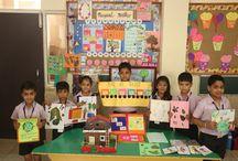 Kindergarten Wing