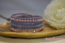 ラップブレス bracelet
