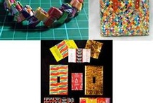 crafts / by Emily Brinskelle
