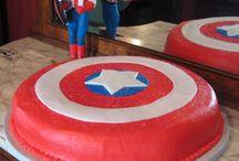 Birthday ideas for my kids