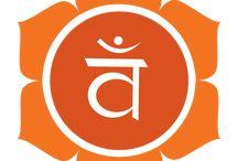 Chakra Svadhishthana