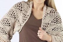Crochet / tricot