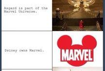 Marvel (Avengers)