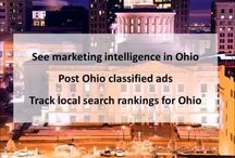 Ohio (OH) Proxies - Proxy Key / Ohio (OH) Proxies www.proxykey.com/oh-proxies +1 (347) 687-7699. Ohio is the 34th largest (by area), the 7th most populous, and the 10th most densely populated of the 50 United States. The state's capital and largest city is Columbus.