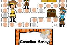 My Resources in English (on Teacher's Pay Teachers) / A Variety of Literacy and Math Resources from my TPT store:  http://www.teacherspayteachers.com/Store/Angels-Primary-Adventures