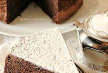 torta ufficiale! si