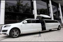 Limousine Hire Perth Videos