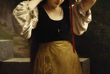 William adolphe bouguereau
