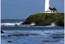 Lighthouses / by Dawn Kemp
