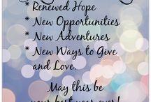 Anno 2017 Hope