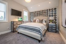 Dream home / Lottery dram home this transitional style will help you fall in love!