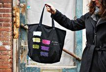 Escala Bag / A bag for everything & forever