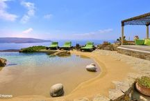 Mykonos / My selection for your holiday home in Mykonos.