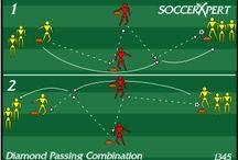 Soccer Coach / by aiyanna noell