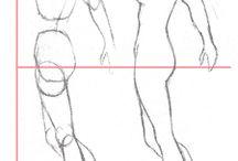 анатомия куклы