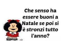 Mafalda, Snoopy, ecc.