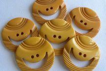 Button Heaven! / vintage buttons