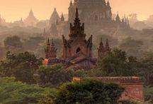 Wanderlust - Asia