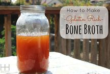 Bone Broth- Healthy Skin