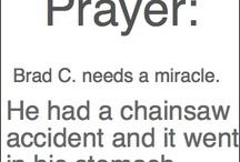 Prayer Requests  / by Get Campie.com