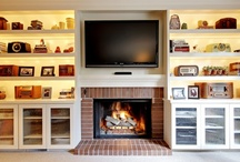 Built-In Ideas / by Leslie Mesnick