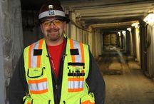 Mine Safety / 0 / by NIC Workforce Training Center