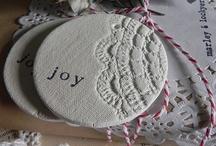 Polymer clay / Polymer clay