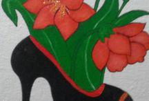 minhas pinturas