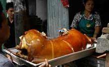 Bali Ubud eat