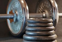 Fitness / fitness, running, general exercises, weight lifting