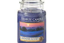 Yankee Candle i inne......zapachowa mania