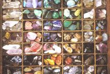 stones, crystals and such