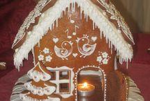 mezeskalacs  ház