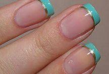 MI BODA uñas