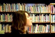 Adele bibliotecària