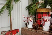 Decorating: Front Porch