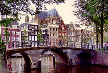 Places to Visit—Belgium/Netherlands / by Terri Mobley