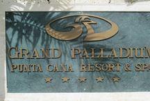 Grand Palladium ⚜️ Punta Cana