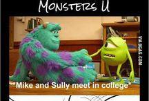 Monster Inc.