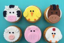 cupcake for kids