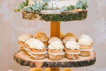 Cupcake Torte
