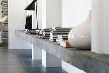 Półka beton