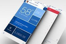 GUI Mobile_List&Grid