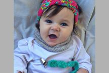Kiddies / by Jenna Pasquarella