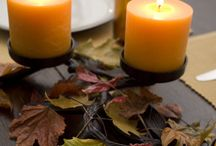 Autumn Crafts / by Pamela H