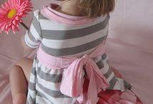 Little Girls Dresses / Little girl dresses