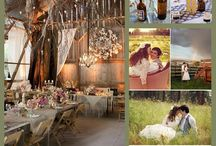 rustic/country