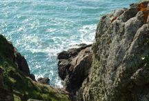 Bretagne Nord / la bretagne